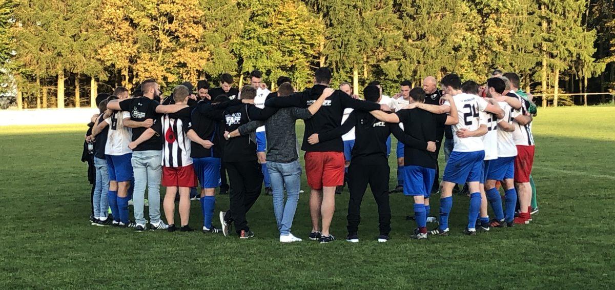 SV Wagenschwend – FC Mosbach 1:0